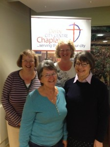 Photo of Care Home Chaplains